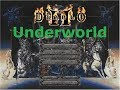 Diablo 2 Underworld Варвар MonsterFoss mp3