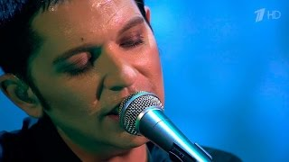 Вечерний Ургант. Placebo — «Twenty years». (10.06.2016)