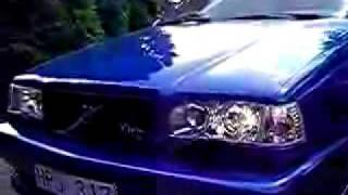 Volvo 850 T5 Turbo Extreme