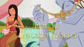 Video Dongeng Danau Talaga Warna | Dongeng Indonesia | TV Anak Indonesia download MP3, 3GP, MP4, WEBM, AVI, FLV Juli 2018
