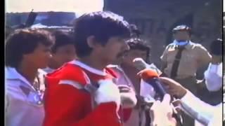 Ciudadano Infraganti Explosiones de San Juanico 1984