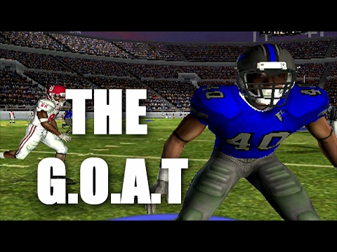 FRY IS THE GREATEST! NCAA FOOTBALL 2006 ATU DYNASTY MODE EP82