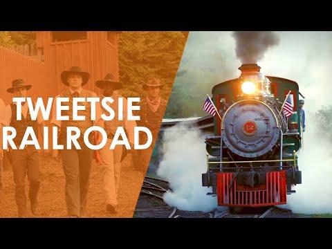 Tweetsie Railroad  North Carolina Weekend  UNC-TV