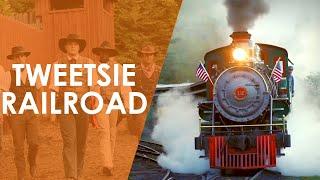 Baixar Tweetsie Railroad   North Carolina Weekend   UNC-TV