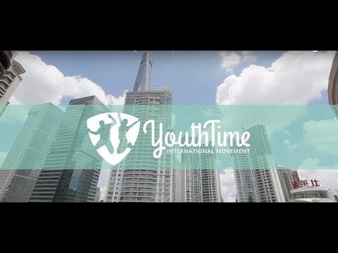 Youth International Summer School in Shanghai: Final Report
