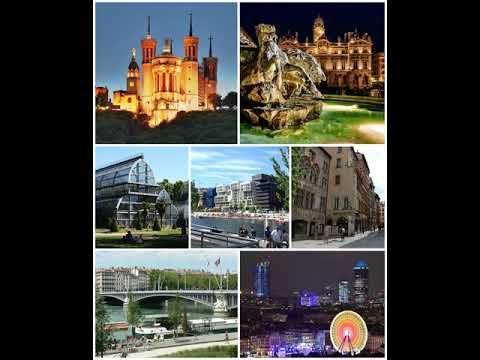 Lyon | Wikipedia audio article