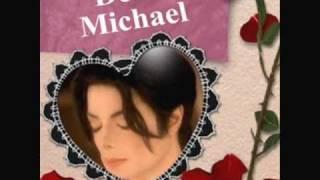 Michael Jackson   Dear Michael