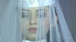 Осетинская свадьба . Батраз и Фатима . Осетия 2014 год .
