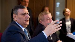 أخبار عربية: وفد قوى المعارضة السورية يرفض الدستور المقترح من روسيا