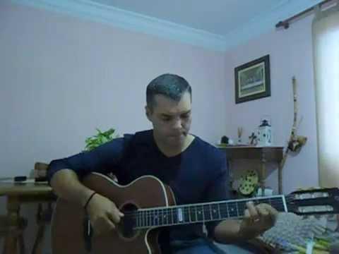 Roni Veiga Aprendiz. Samba em Prelúdio.