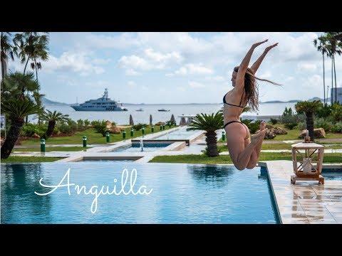 Anguilla Travel Vlog | CRNA school/nursing vacation!