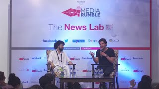 #MediaRumble: Europe's youngest editor-in-chief talks about subscription-driven news models thumbnail