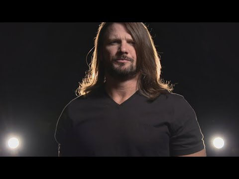AJ Styles reveals Vince McMahon's expectations of him when he joined WWE (WWE Network Exclusive)