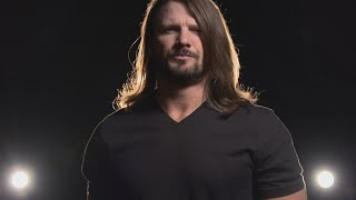 AJ Styles reveals Vince McMahon's expectations of him (Featuring