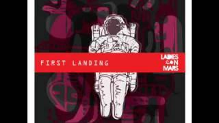 Ladies On Mars - Planeta Rojo (Original Mix)