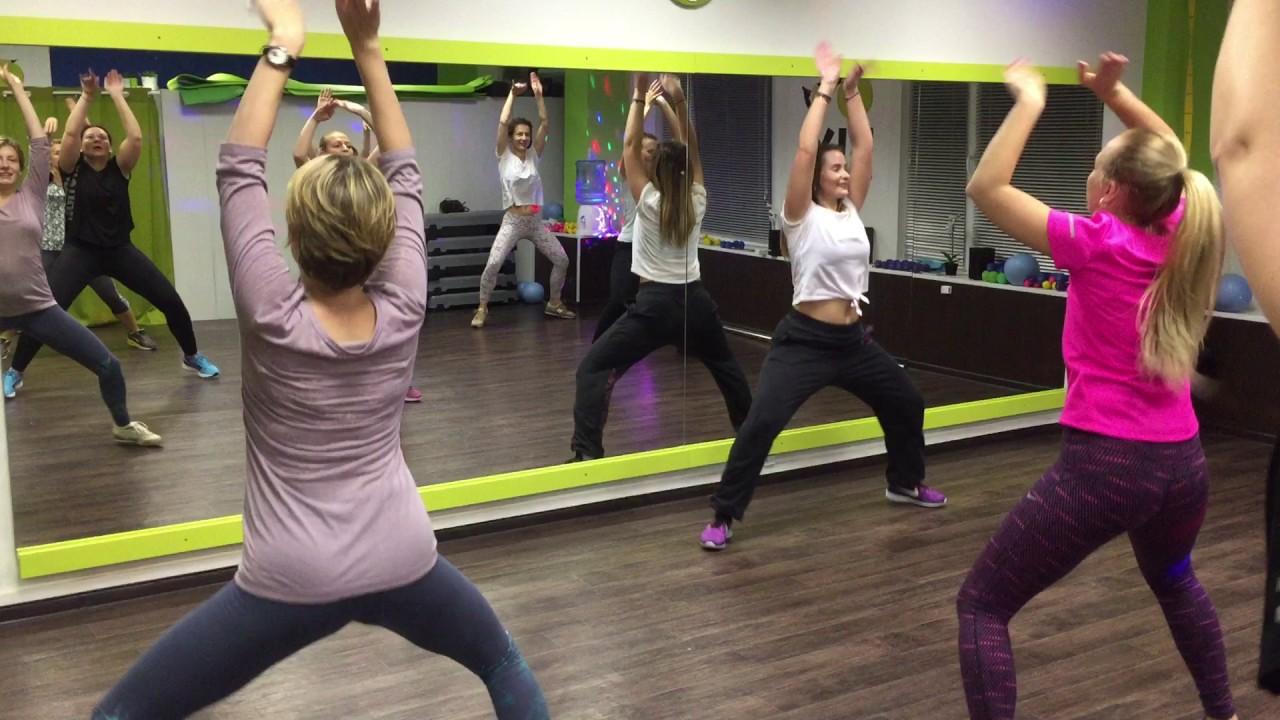 Зумба для похудения: фитнес-танец для стройной фигуры и отличного настроения картинки