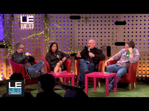 An Inside Look at London's Tech Incubators - LeWeb London 2013