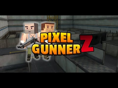 download pixel z gunner mod apk