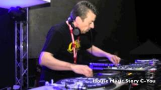 Daniele Baldelli - Cosmic Tune