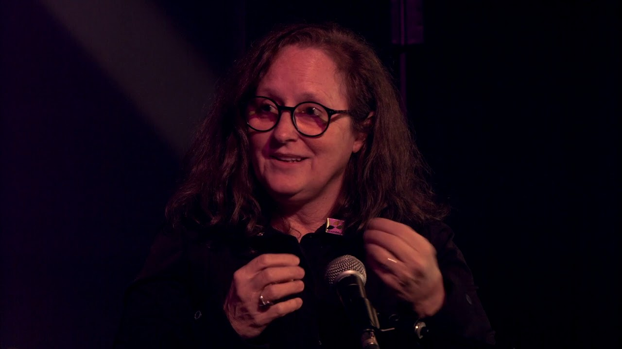 "On meurt d'en parler | ""Le deuil animalier."" avec Lynne Pion"