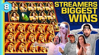 Streamers Biggest Wins - #8 / 2021