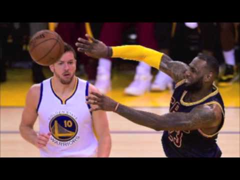 N.J. Sports Now: Results aside, LeBron James is NBA Finals MVP