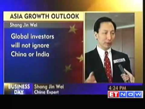 India, China can grow at 7%: Shang Jin Wei