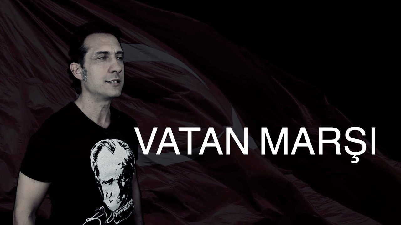 Hacı Mehtab - Zəfər Marşı (Video Klip)