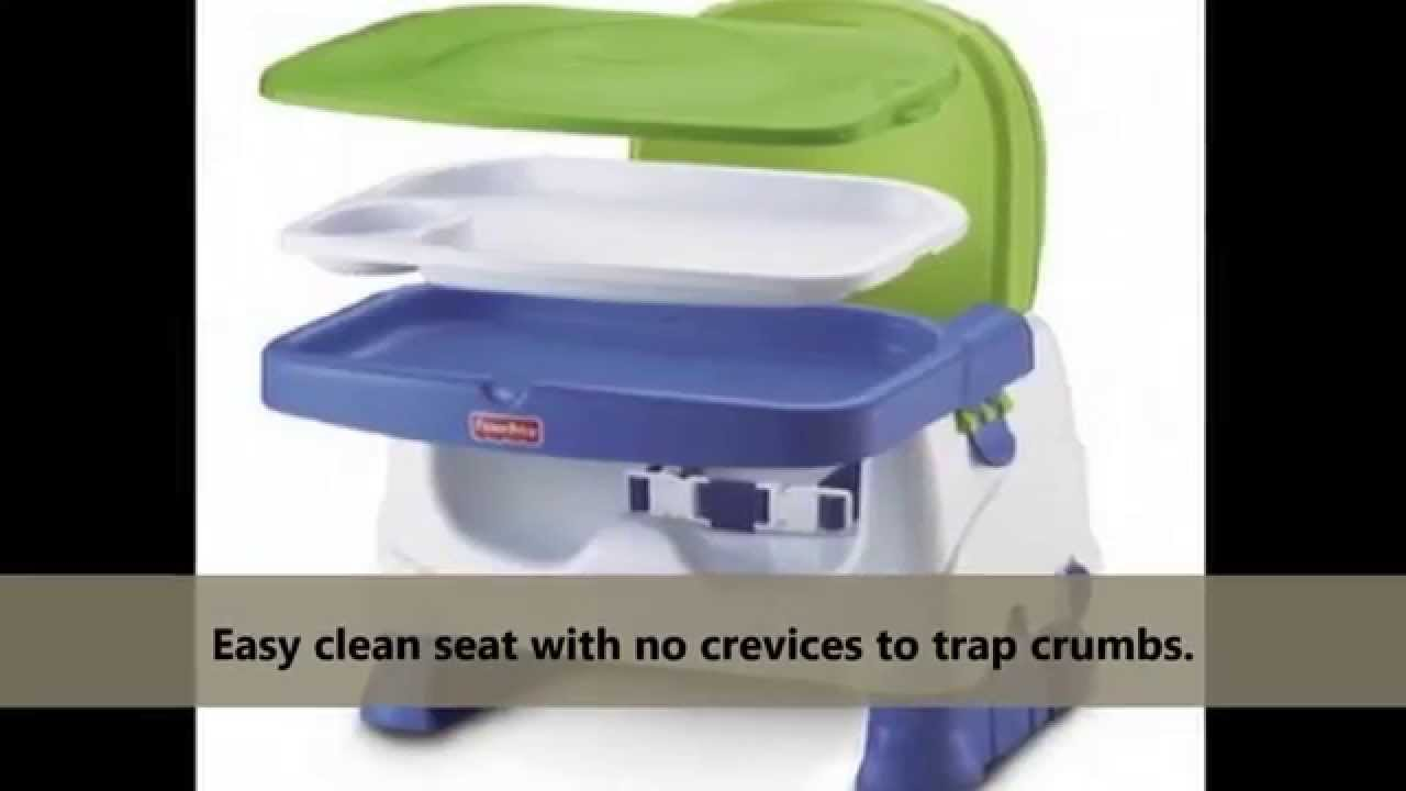 Fisher price booster chair - Baby Booster Seat Review Does Fisher Price Baby Booster Seat Work