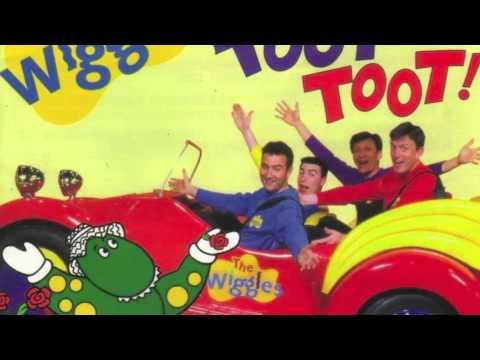 01 Toot Toot Chugga Chugga Big Red Car