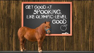 Fundamentals With Phoenix: Lesson 2 - Get Good at Spooking, Like Olympic-Level Good