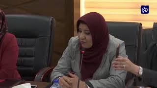 مجلس النواب يتسلم تقرير راصد ويرحب بالنقد البناء والرقابة على أدائه - (25-3-2018)