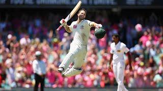Matthew Wade's SCG Test century v Sri Lanka