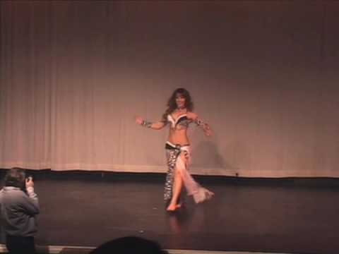 Maria - belly dance - Misirlou
