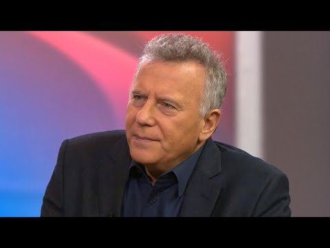 """Download Paul Reiser on new comedy, """"There's...Johnny!"""""""