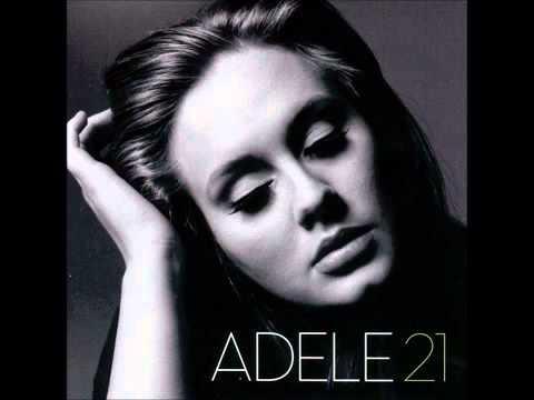 Adele  Rumour Has It David Guetta Remix