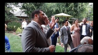 Ambets Gorav - Ամպեց Կորաւ - A Traditional Armenian Wedding in Fresno