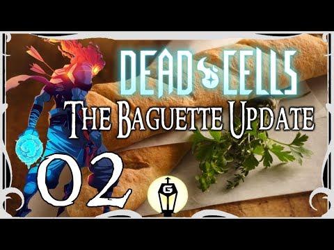 Duel | Let's Play Dead Cells The Baguette Update Ep 2