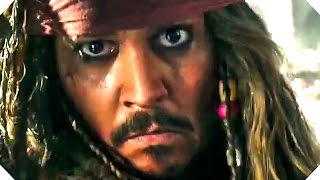 PIRATES OF THE CARIBBEAN 5 - TRAILER # 3 (2017) Dead Men Tell No Tales, Disney Movie
