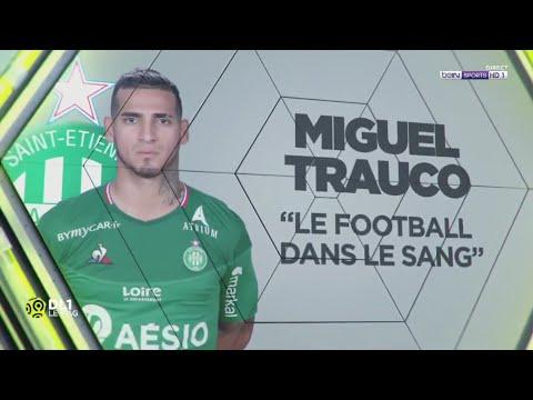 REPORTAGE : TRAUCO LE FOOTBALL DANS LE SANG