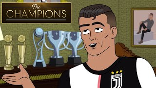 The Champions Extra: The Best of Cristiano Ronaldo