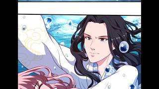 The beautiful doctor princess wants to leave husband - chapter 11
