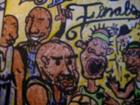 2010 NBA FINAL