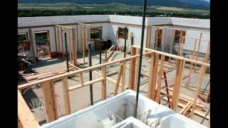 Basement Partition Walls (icf Build)