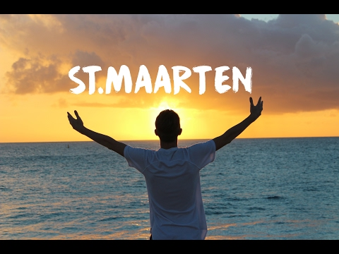 SXM Vacation 2017 - Caribbean life, St Maarten