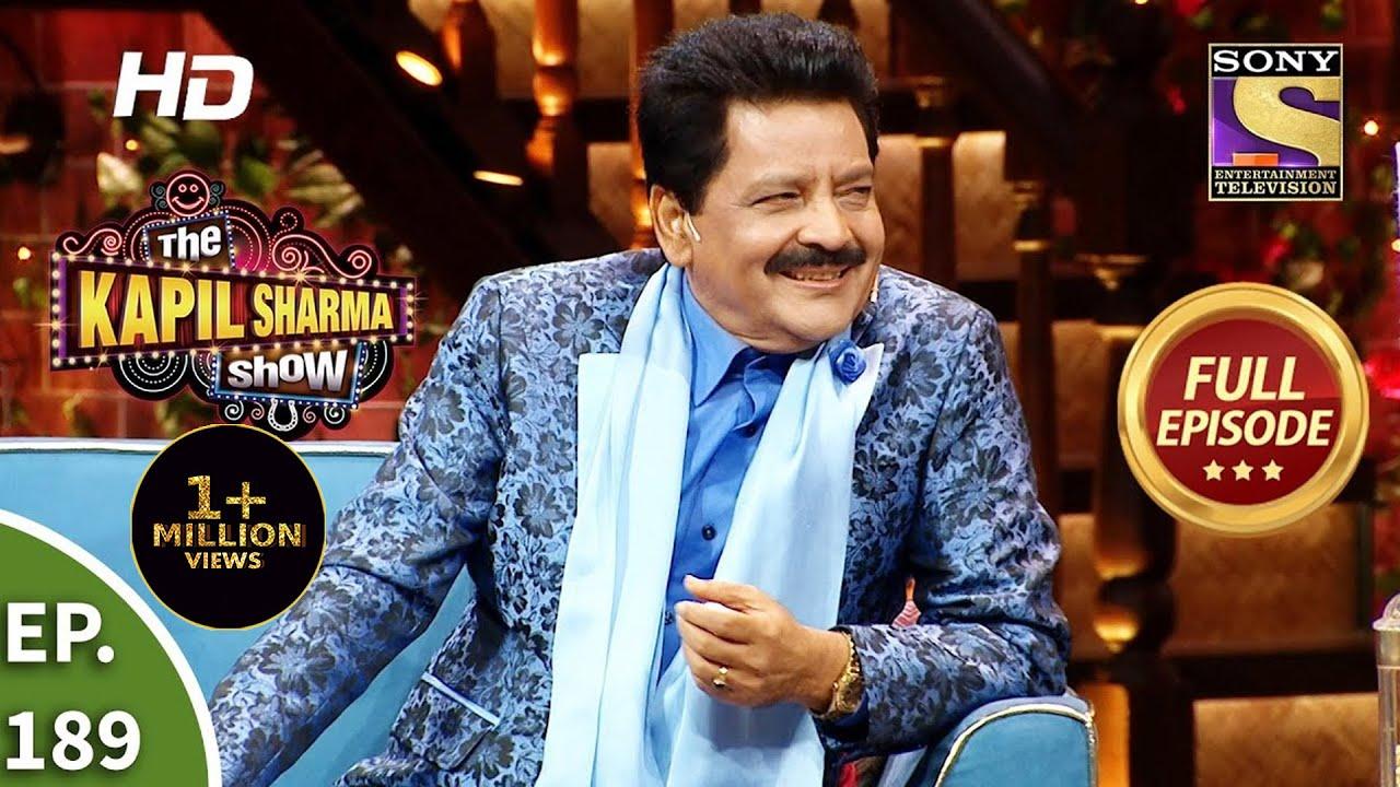 Download The Kapil Sharma Show New Season - दी कपिल शर्मा शो नई सीजन - EP 189 - 19th Sep 2021 - Full Episode