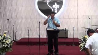 Oración Inicial  ---  Pastor Joel Isaac Díaz Rivera