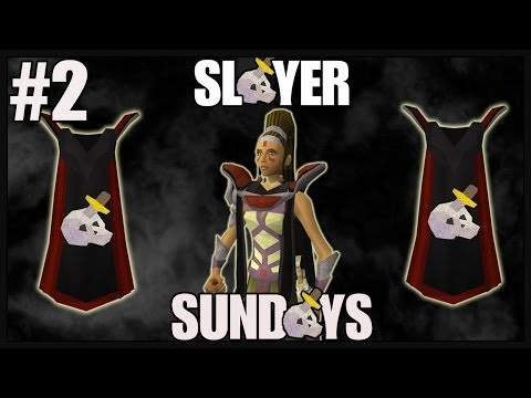Slayer Sundays: BENEFITS OF CO-OP (RuneScape 3)