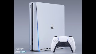 PlayStation 5 Graphics OFFICIAL GAMEPLAY PS5 UE5 DEMO
