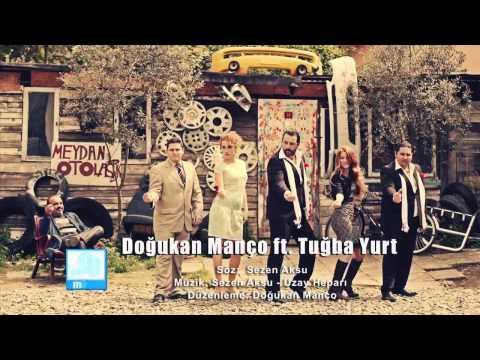 Doğukan Manço ft. Tuğba Yurt - Sakin Ol (Remix) 2014